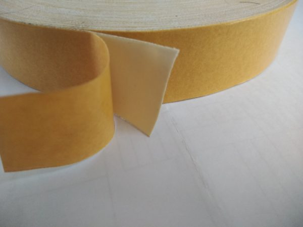 Cotton Double Sided Waterproof Tape