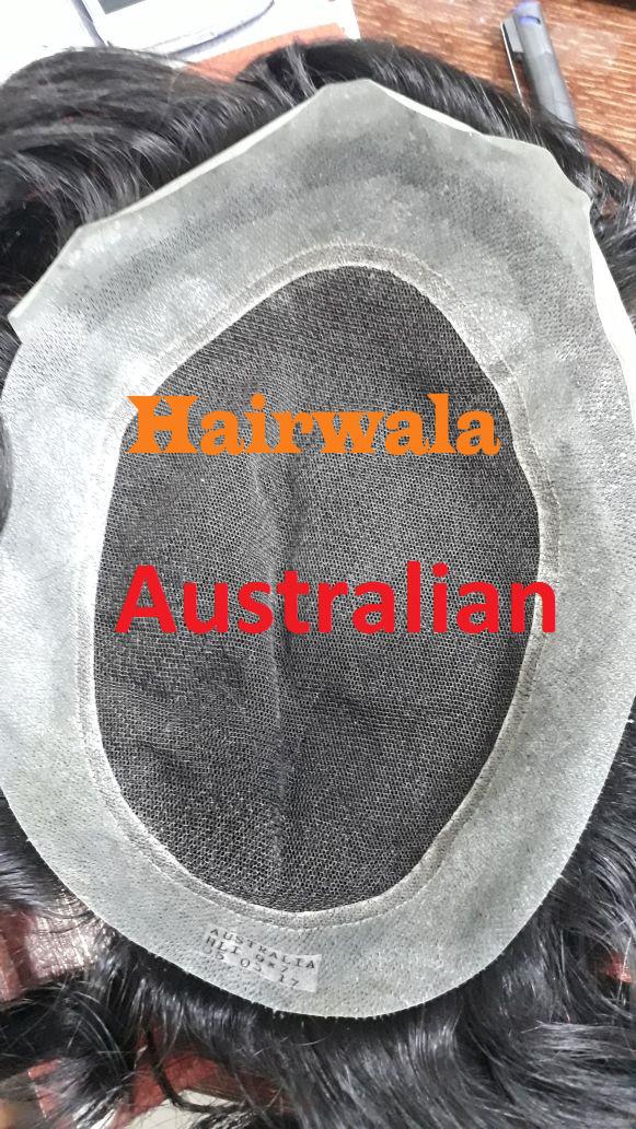 Australian Hair Patch in Ahmedabad