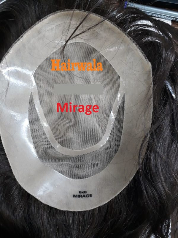 Miracle Mirage Hair Patch In Ahmedabad