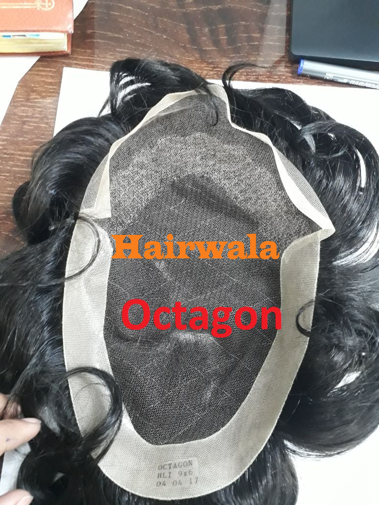 Octagon Patch in Ahmedabad